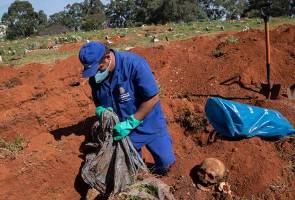 COVID-19: Angka kematian seluruh dunia kini hampir 528,000