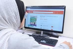 Tangguhkan cukai digital untuk galakkan e-dagang 2