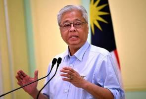 PKPP: Lima lagi warga asing ditahan
