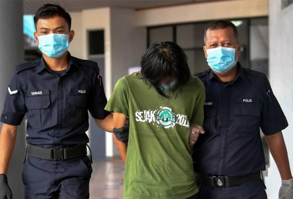 Operator pengeluaran direman kes buang mayat bayi di loji kumbahan