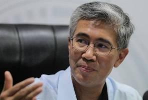 81593184565 TengkuZafrul - Bayaran BSH dibuat sebelum akhir bulan Julai - Menteri Kewangan