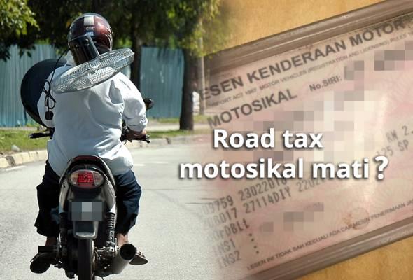 Buat pengetahuan anda, sekiranya cukai jalan kenderaan sudah tamat melebihi tempoh setahun, anda tidak boleh sewenang-wenangnya memperbaharuinya seperti biasa. | Astro Awani