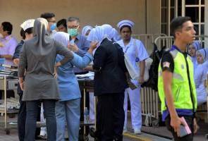Pendawaian di semua hospital di seluruh negara akan diperiksa - KKM
