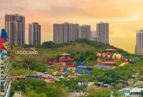 Taman tema komited bantu kerajaan rancakkan semula pelancongan domestik