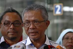 234 rakyat Malaysia terkandas di Arab Saudi tiba di tanah air