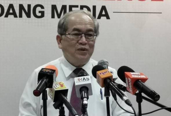 10 kes baharu, COVID-19 di Sarawak kini cecah 742 kes