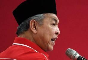 Usah terheret dengan polemik calon PM - Zahid