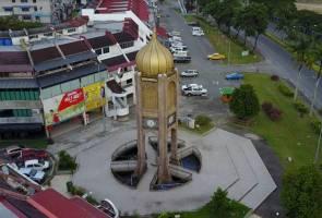 Tiada kes positif terbaharu COVID-19 di Sarawak