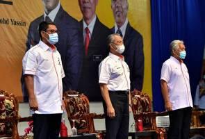 Perak umum RM500,000 kepada Felda Zon Trolak tangani masalah ulat