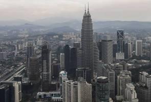Tempoh sukar bagi Malaysia hampir berakhir - Firma penyelidikan
