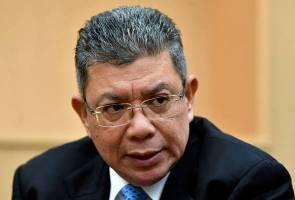 Lesen FINAS: Tidak perlu mohon untuk video TikTok, YouTube - Saifuddin