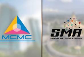 MCMC, SMA bekerjasama tingkatkan penyambungan jalur lebar 4G di Sarawak