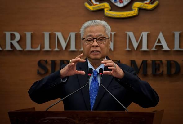 PRK Slim akan guna pakai garis panduan PRK Chini - Ismail Sabri