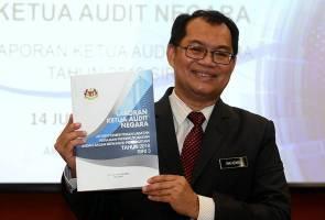 Projek lewat siap antara kelemahan PPAM Putrajaya