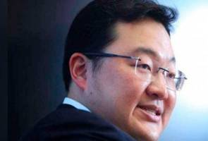 Jho Low is hiding in Macau - IGP