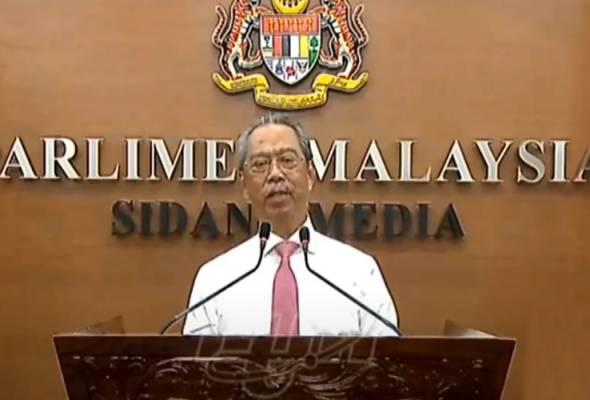 Pesanan abah dalam Perutusan Khas Perdana Menteri hari ini
