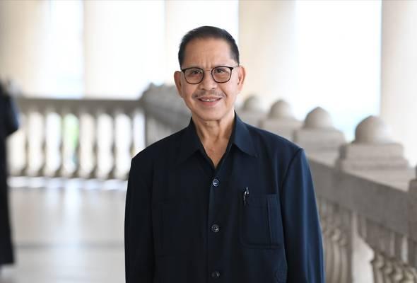 SPRM gagal lucut hak wang RM100,000 milik Kasitah Gaddam