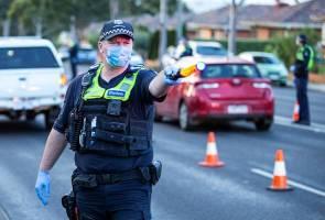 Melbourne dijangka lanjut perintah berkurung