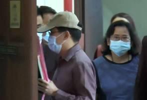 Peguam kanan Persekutuan mengaku tidak bersalah dakwaan rasuah RM600,000