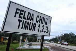 Onus on second generation to further develop Felda settlements