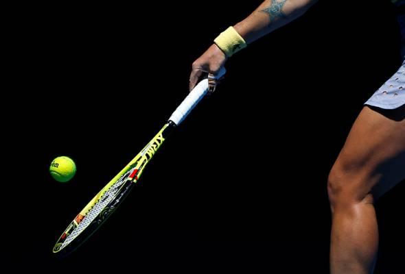 ATP perkenal sistem baharu tentukan ranking pemain tenis dunia