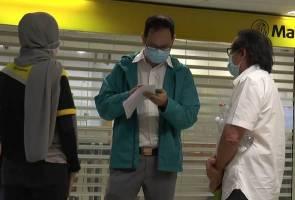Pengarah syarikat pemaju didakwa terbabit pengubahan wang haram RM9 juta
