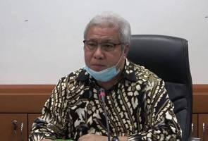 PRN12: Tetapkan kerajaan yang terbaik memimpin Sarawak - Awang Tengah
