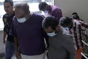 Ahli politik, lima lagi didakwa culik ahli perniagaan