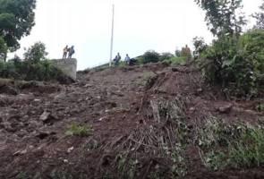 10 maut, 30 hilang dalam insiden tanah runtuh di Nepal
