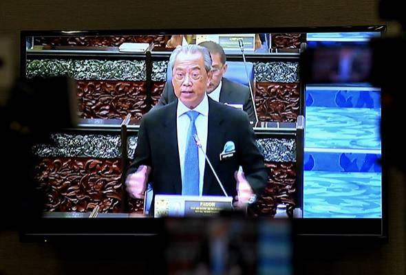 RMK12: Dasar, strategi khusus kukuhkan semula ekonomi - Muhyiddin