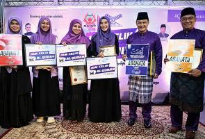 MAIWP sedia perluas program 'Jom Celik al-Quran'