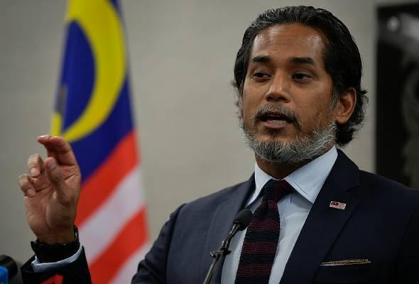KJ minta UMNO bergerak ke hadapan | Astro Awani