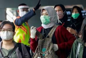 COVID-19: Kes positif di Indonesia lepasi angka 80,000