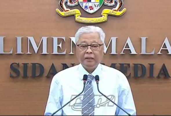 Polis Diraja Malaysia (PDRM) menahan 68 individu kerana ingkar Perintah Kawalan Pergerakan Pemulihan (PKPP) semalam. - Foto Astro AWANI | Astro Awani