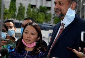 Siasatan kes Hannah Yeoh akan dibawa ke pendakwa raya - Polis
