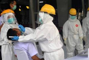 COVID-19 in Indonesia: 66,226 positive cases, 3,309 deaths