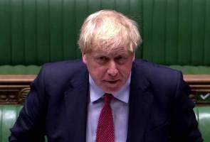 COVID-19: Pematuhan pemakaian pelitup muka  di UK mungkin diperketat