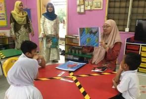Patuh SOP bukan hanya di sekolah sahaja - Ketua Pengarah Pelajaran