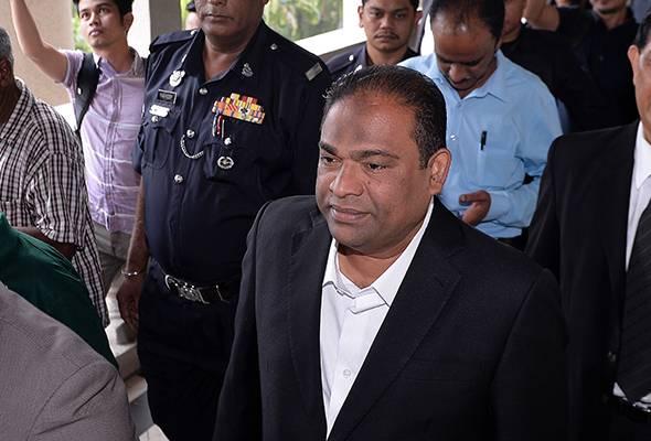 Wajib hadir sidang Parlimen, perbicaraan kes rasuah Abdul Azeez ditangguh