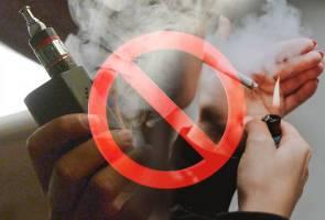 Selangor larang minum arak, hisap rokok dan vape di kawasan rekreasi