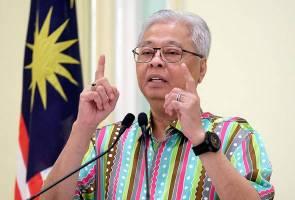 Lima perkara penting kenyataan media Ismail Sabri, 2 Ogos
