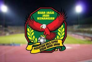 Kenyataan Sanusi tambah perit skuad Kedah