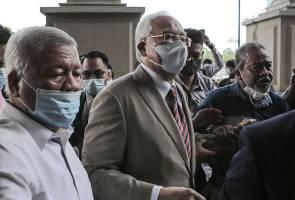 The jailing of Najib Razak: Its implications for Malaysian political culture