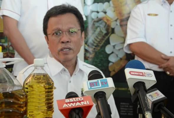 Shafie Apdal mahu utamakan penyatuan rakyat Malaysia jika jadi PM. Foto: Astro AWANI | Astro Awani