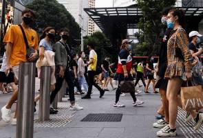 COVID-19: Singapura catat 136 kes baharu, 18 kes dalam komuniti