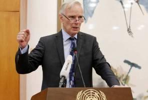 Kerajaan Malaysia ambil langkah berani tetapkan garis kemiskinan berdasarkan realiti - Pelapor Khas PBB