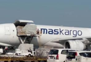 MASkargo lakukan penerbangan sulung pengangkut ke Myanmar