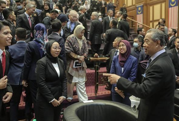 Edisi ke-8 Felo Perdana menyaksikan 82 orang telah terpilih daripada keseluruhan 600 permohonan.