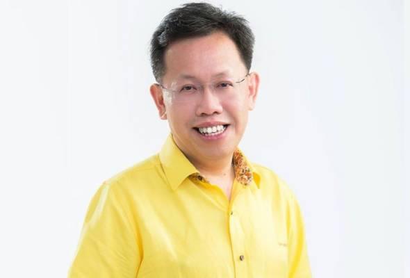 Pilihan Raya Sarawak mungkin tahun depan - Dr Sim