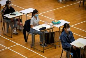 Hong Kong to suspend all schools due to spike in coronavirus cases - media